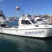 Braveheart Fishing Charters