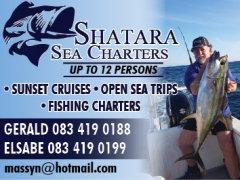 Shatara Fishing Charters