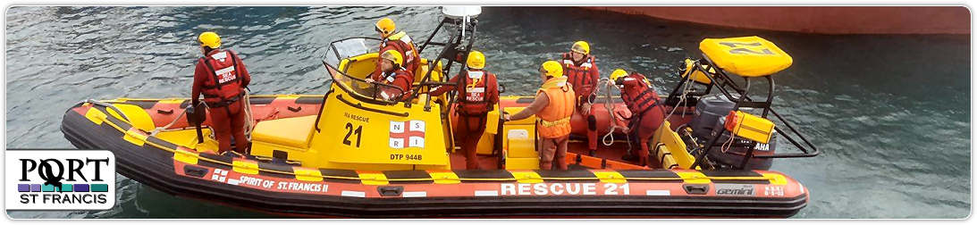 National Sea Rescue Institute