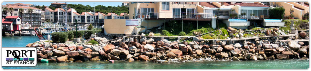Port St Francis Accommodation