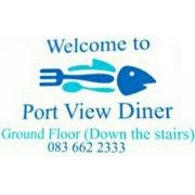 Port View Diner