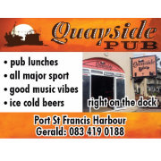 Quayside Pub